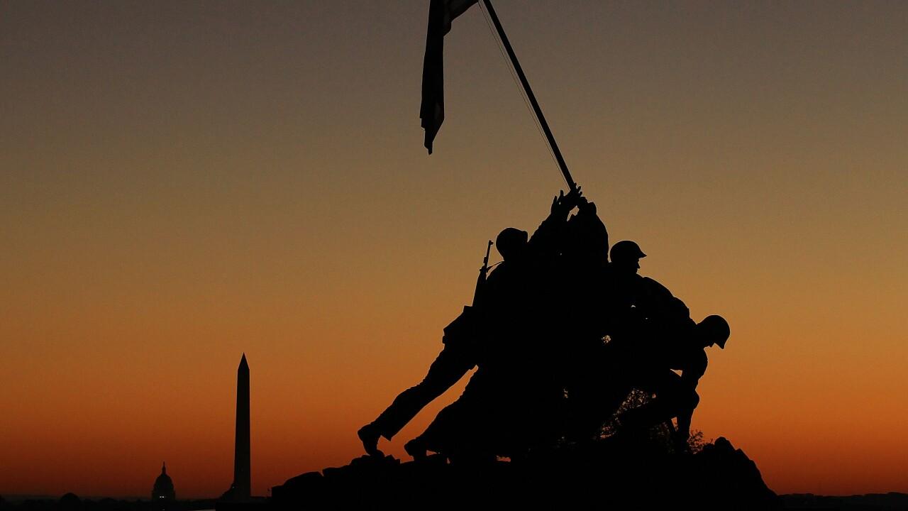 U.S. Marine Corps Celebrates 235 Years Of Service