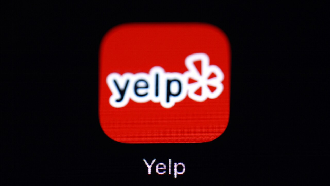 Yelp's new policy would warn consumers if business is accused of 'overtly racist actions'