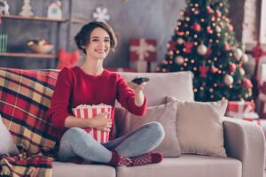 Hallmark Christmas Movies: This Year's 'Countdown To Christmas' Movie Marathon Starts Oct. 22
