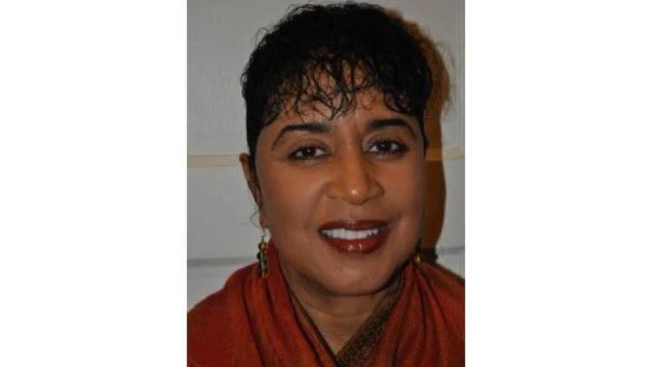 Associate Professor Rosalind Harris