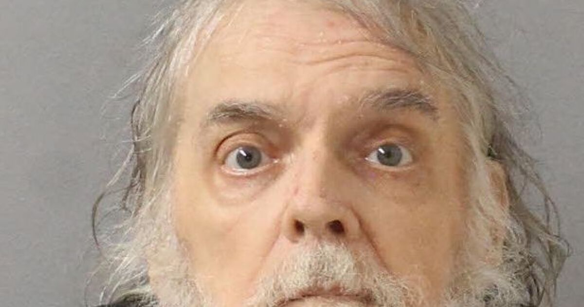 Man arrested after multiple injuries found on his wife