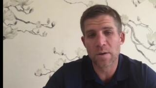 Jordy Nelson's insights on the upcoming NFL draft