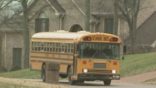 Wilson County Faces School Bus Driver Shortage