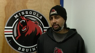 Missoula Jr. Bruins Head Coach Emerson Etem talks about preparing for his first season in charge.