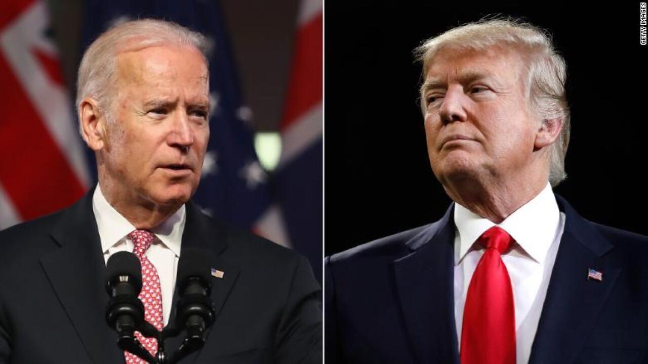 President Trump pushed Ukraine to investigate Joe Biden, transcriptshows