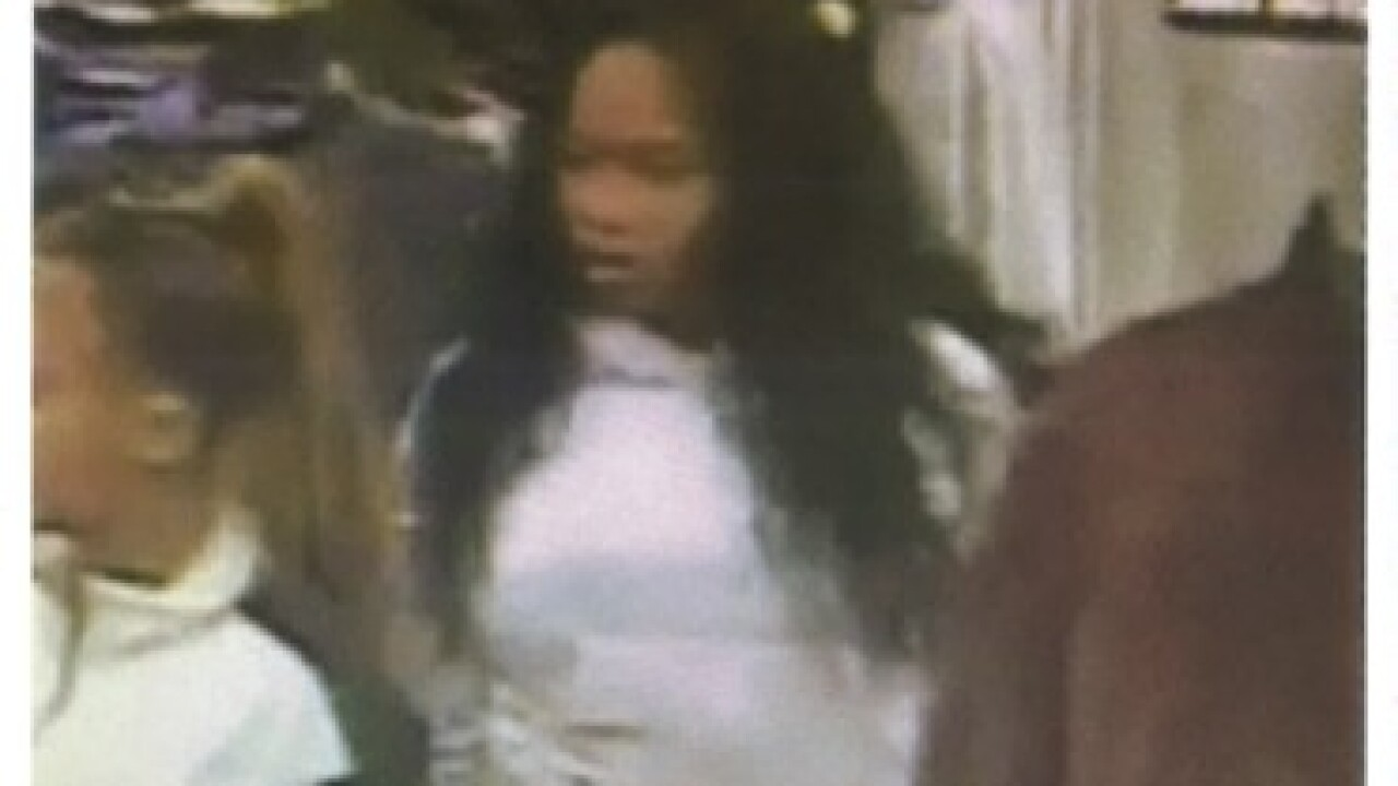 Men. Falls PD: Women steal over $400 from Kohl's