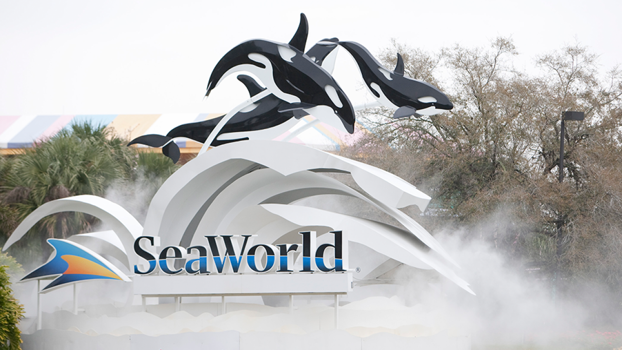 SeaWorld to permanently lay off some of its furloughed workers, document says