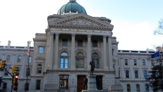 Indiana may ban abortions for fetal defects