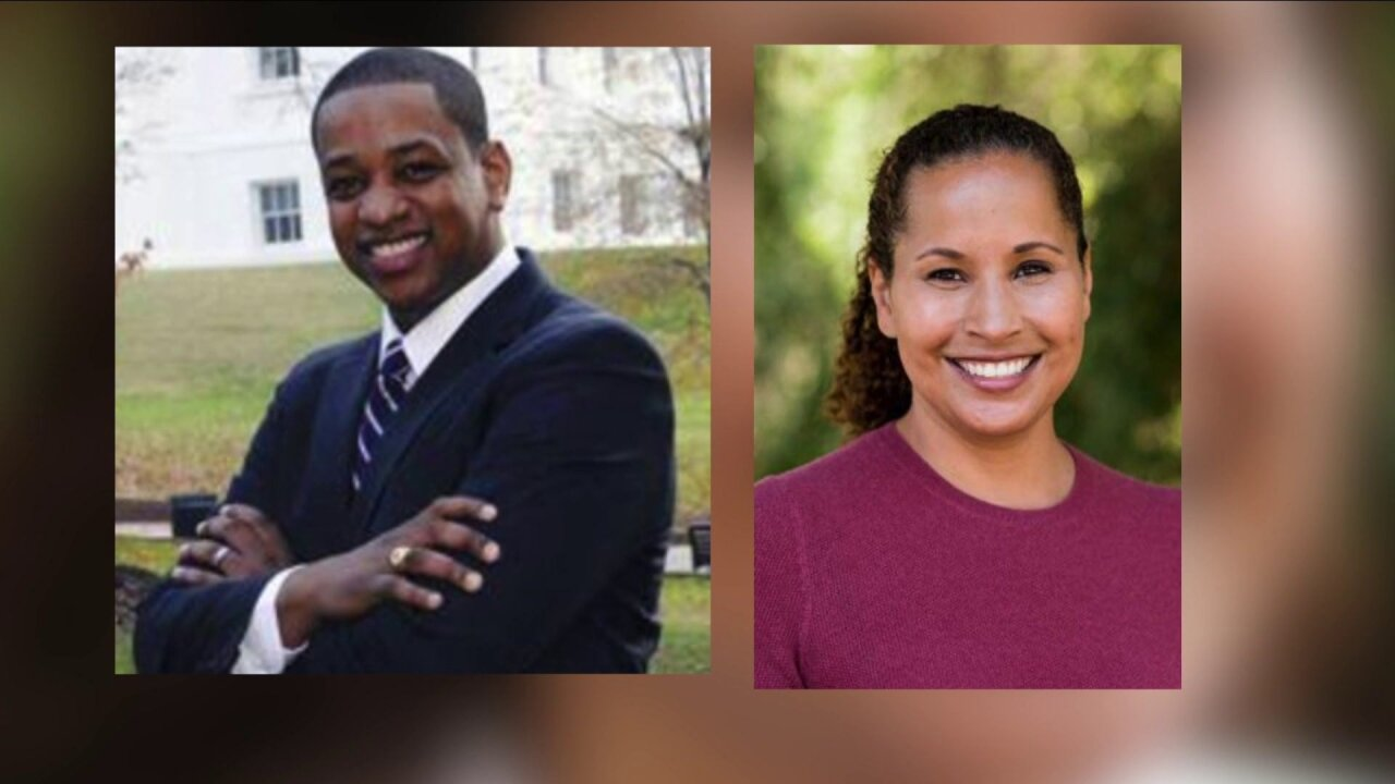 Justin Fairfax's accuser will discuss sexual assault claims with Massachusetts District Attorney