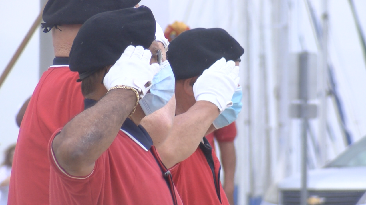 Arm Forces Day celebrated in Corpus Christi