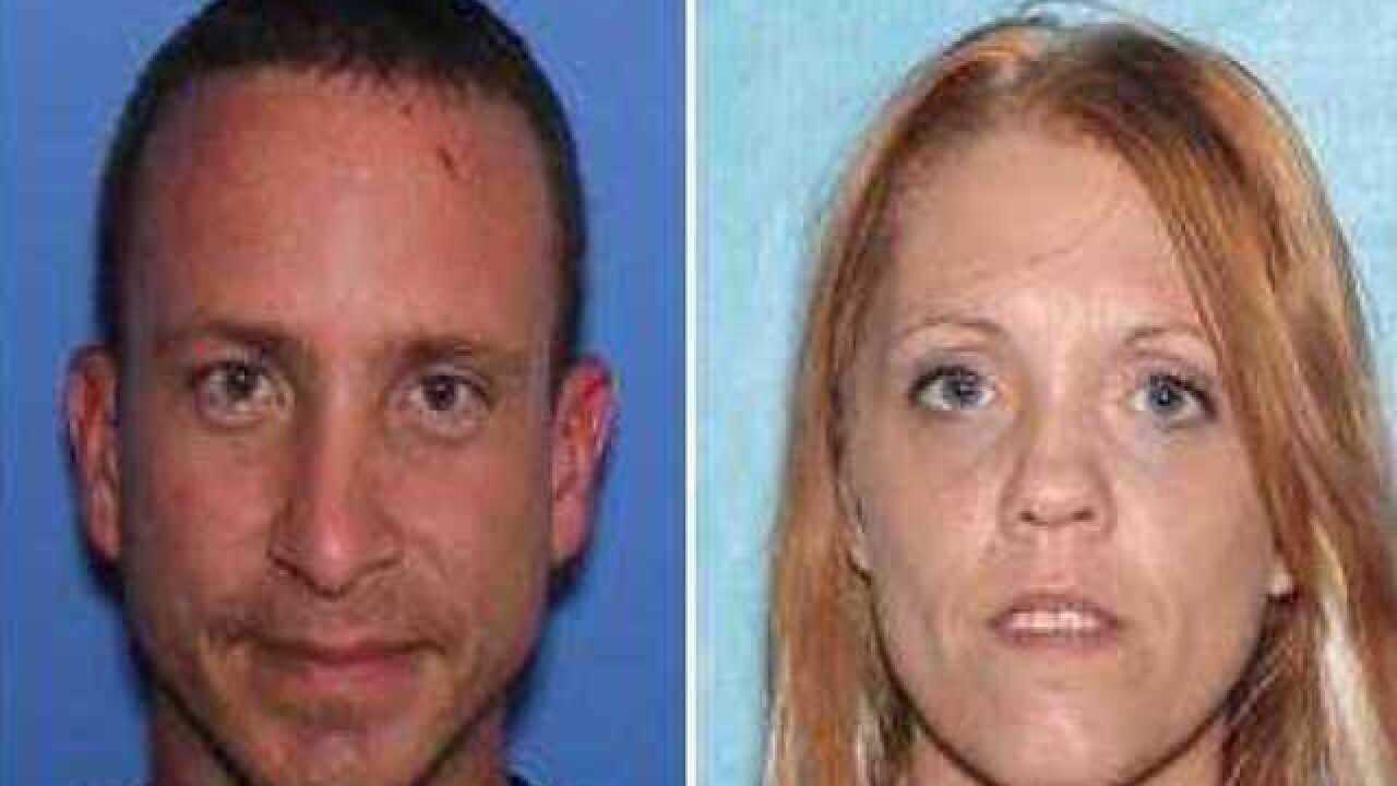 PCSO: Homeowner shoots, kills intruder in AJ