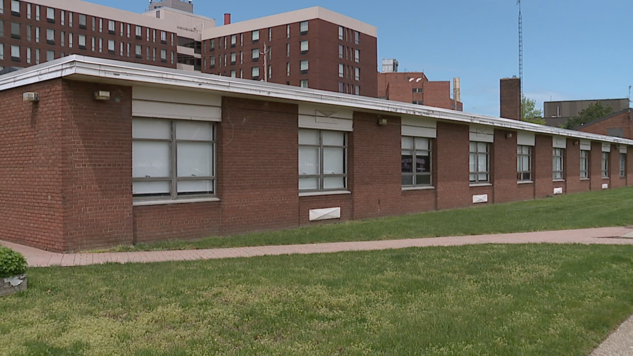 Medical respite care facility for women experiencing homelessness opening in Cleveland