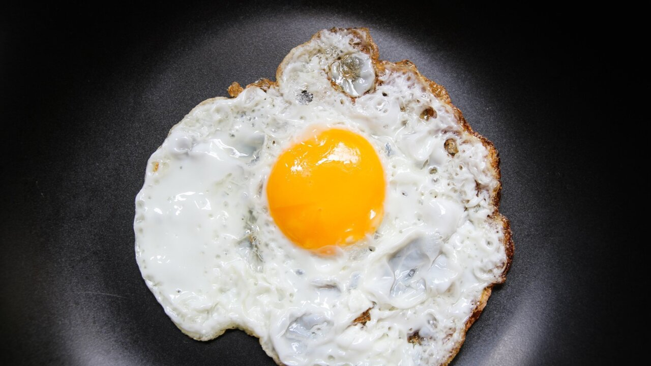Eggs and Heart Disease