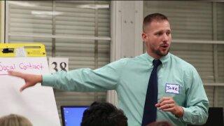 Excellence in Education: JakeKnash