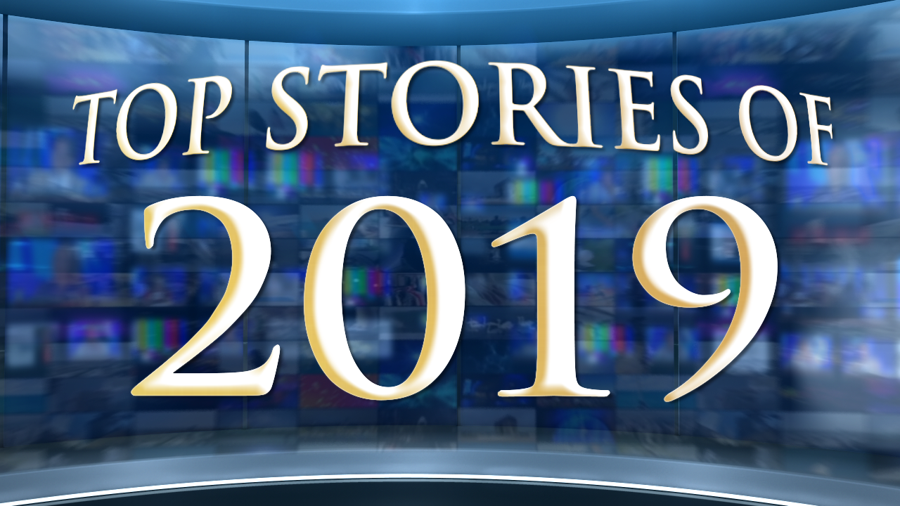 Top 10 most impactful local news stories of 2019