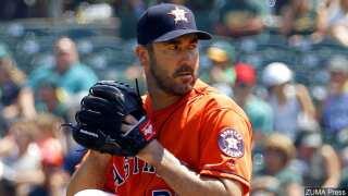 Nationals' Scherzer, Astros' Verlander concerned about game