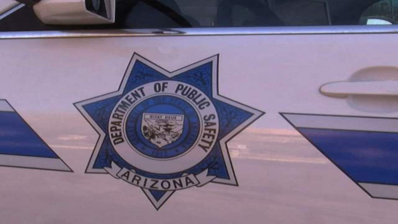 DPS finds CA runaway being sex trafficked in AZ