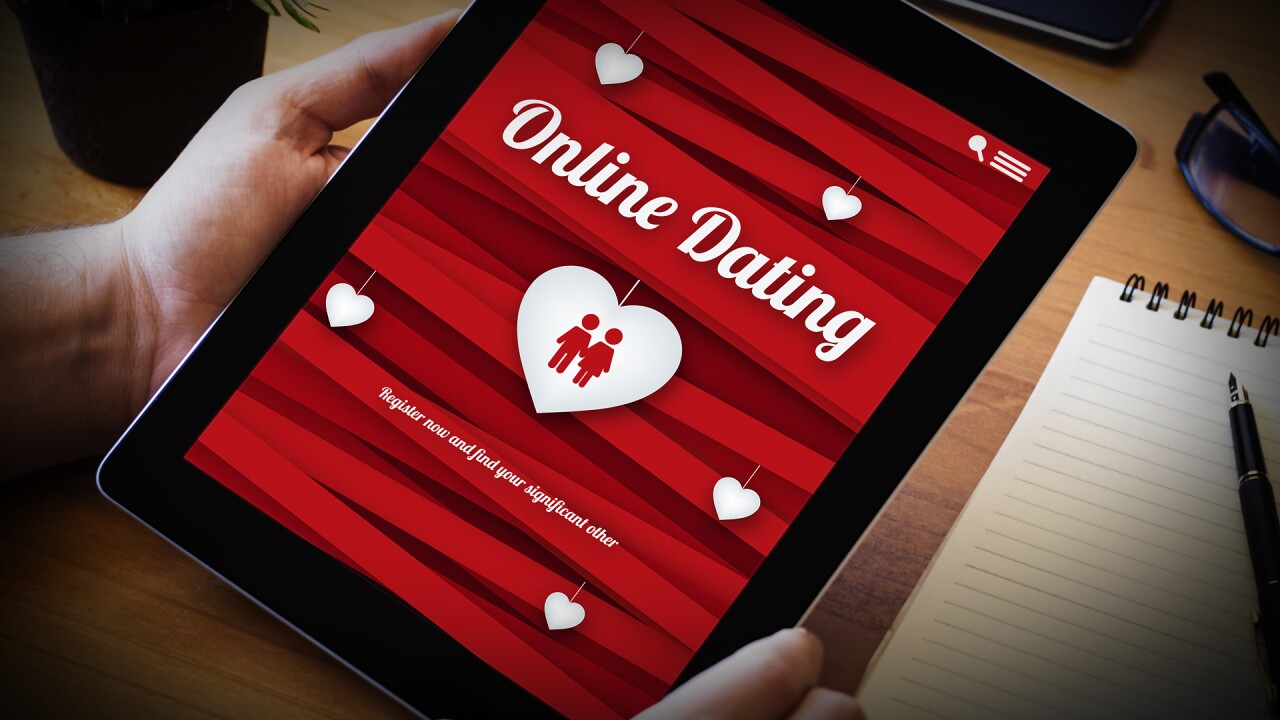 Colorado ranked 13th in romance scam reports in 2020