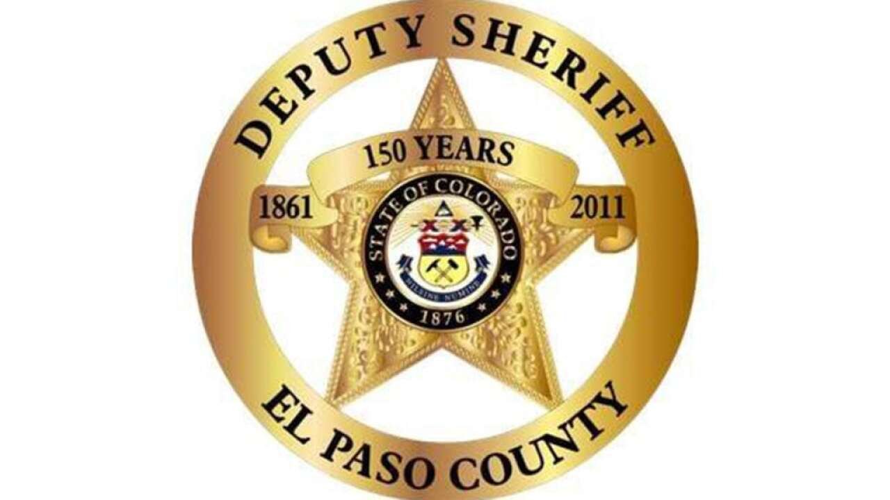 El Paso County Sheriff's Office