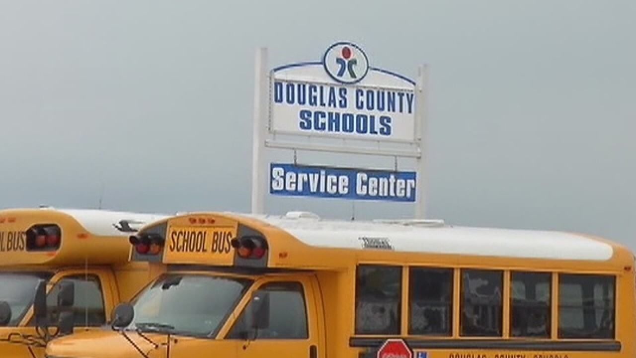 Douglas County School District paid $2.2M in settlement over sexual abuse