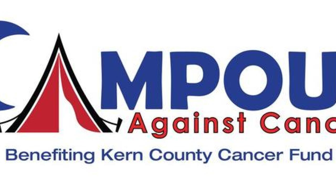 Kick-off event for 'Campout Against Cancer 2019' being held on Thursday