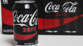 Some Coca-Cola products in short supply amid COVID-19 pandemic, can shortage