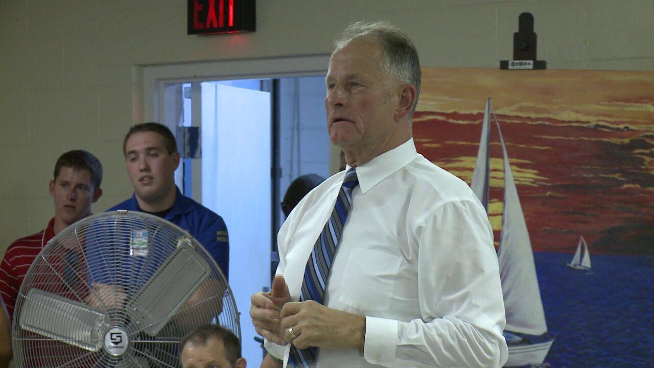 Organization calling for resignation of Virginia Beach city manager amid mass shootinginvestigation