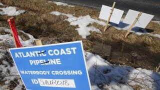 Supreme Court Atlantic Coast Pipeline