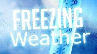 Killeen community center extends hours during freezing weather
