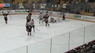 Colorado College looks to rebound at Princeton