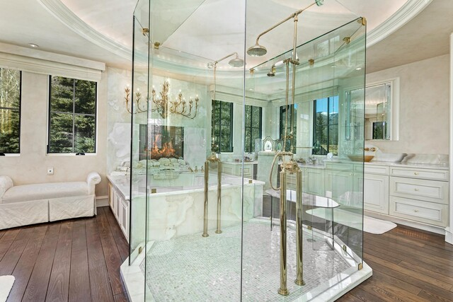 GALLERY: Luxurious home on Vail golf course listed for $22 million