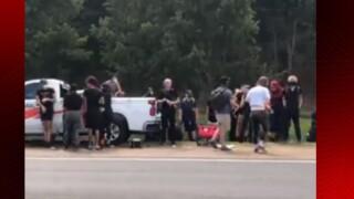 Pine Prairie protesters.jpg