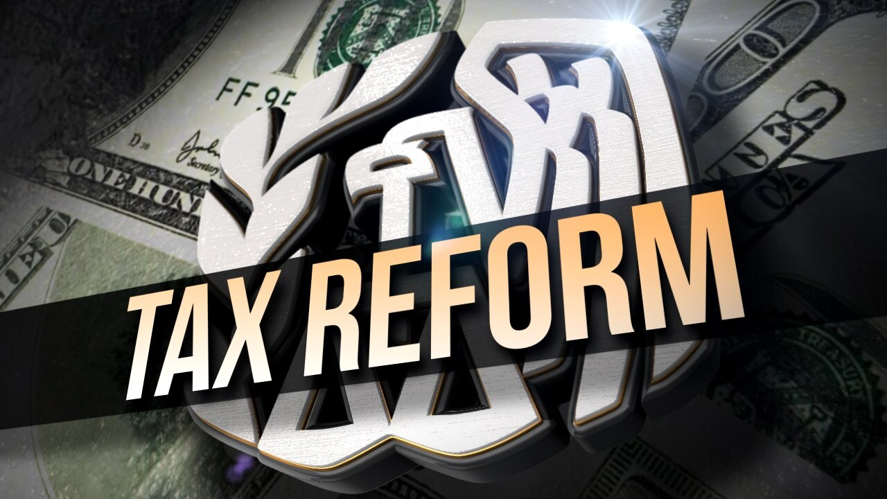 Utah tax reform town halls set