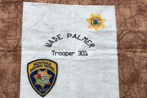 Palmer Patches 2