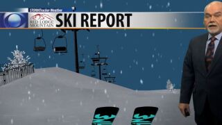 Ski Report 4-2-19