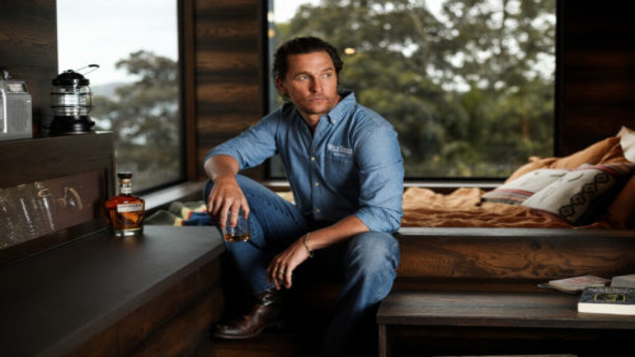 You Can Rent This Luxurious Cabin Designed By Matthew McConaughey