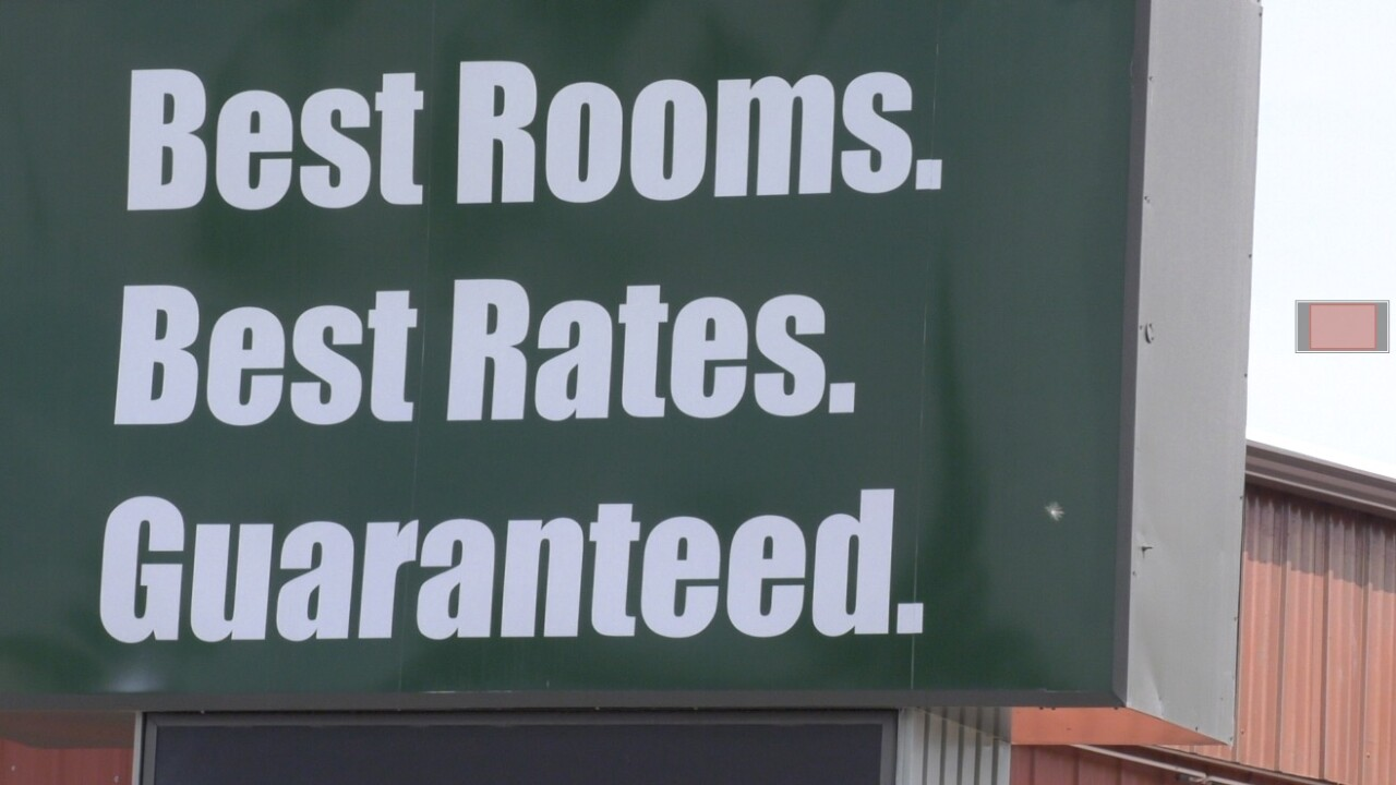 Bed tax being renewed on hard-hit hotel industry in Butte