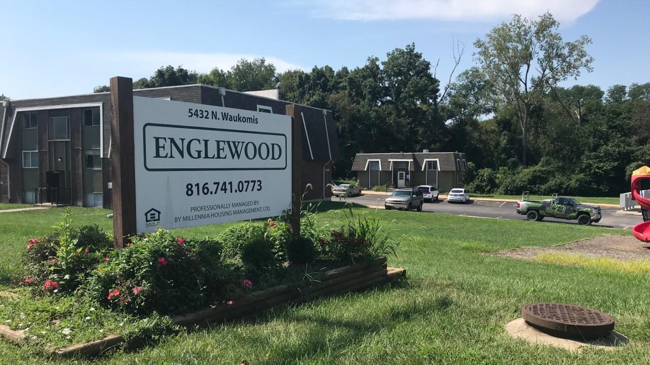 Englewood Apartments-1