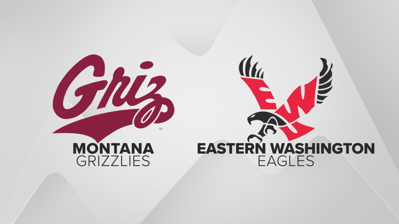 Montana vs. Eastern Washington