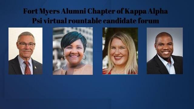 Fort Myers Alumni Chapter of Kappa Alpha Psi