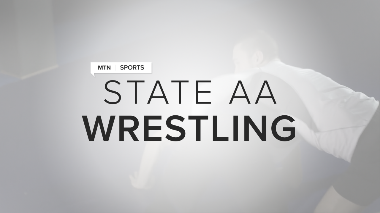 State AA wrestling