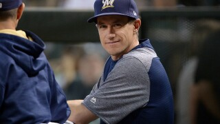 Craig Counsell compares Brewers to soup