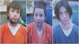 Marijuana dispensary theft leads to three arrests in Bozeman, including mother and son