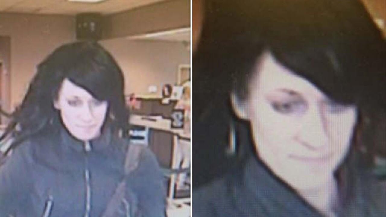 Serial bank robber arrested in Elyria