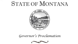 Montana flags to fly at half-staff Sunday to honor fallen firefighters