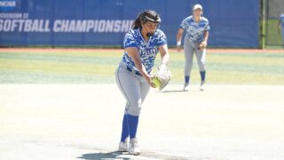 Power pitching, power hitting propel Javelinas to CWS Final Four