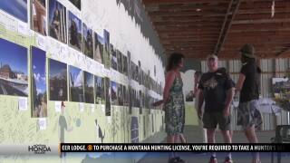 Art and community under one roof