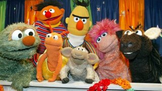 'Speak up!' — 'Sesame Street' tackles racism in TV special