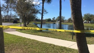 d37a7917dc Body found in pond was Cape Coral city employee