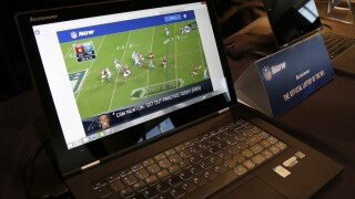 NBA, NFL offer digital products for free